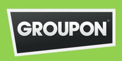 group coupons, deals, saving money