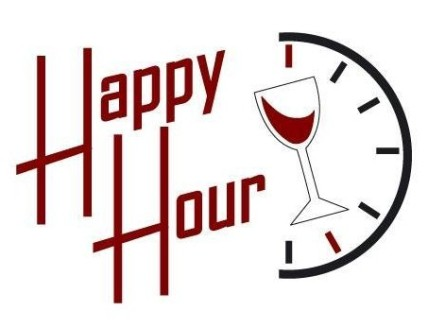 Happy Hour time!!