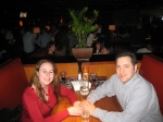 Valentine's Day at Bandera's in Corona Del Mar