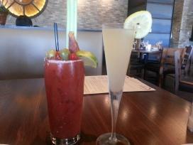 Bloody Mary & Lemosa