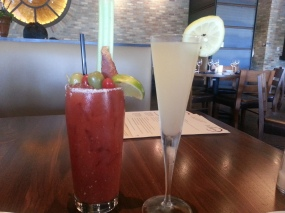 Bloody Mary & Lemosa