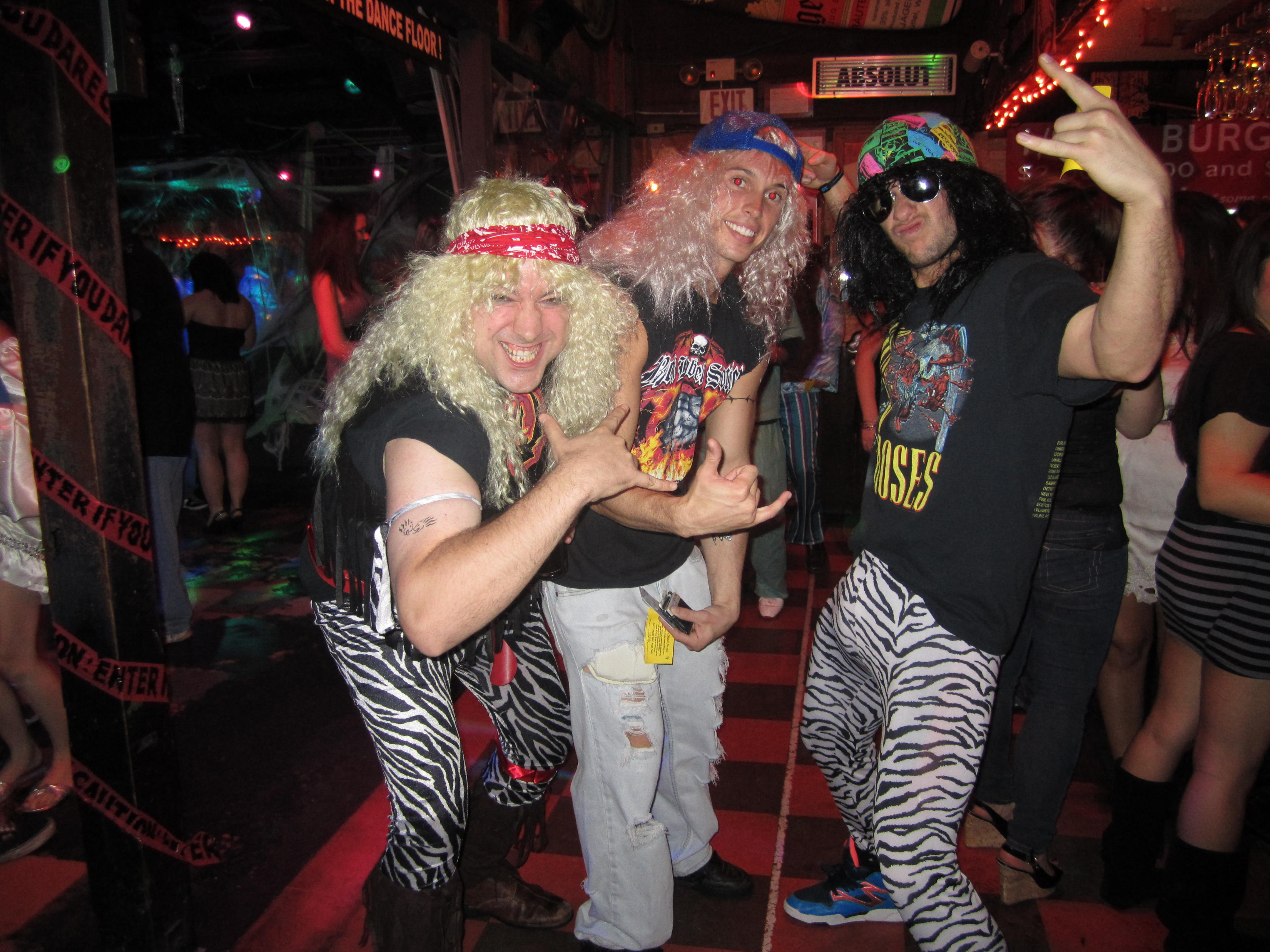 Halloween Part 3 – Adult Halloween Clubs/Parties in Orange County ...