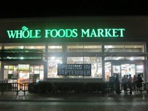 Whole Foods Temecula Ca