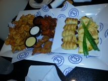 The 5:15...Let's Just say you get a lil bit of everything!!:) Dave & Buster's