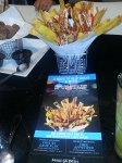 Make a Wish Foundation Desert - Dave & Buster's