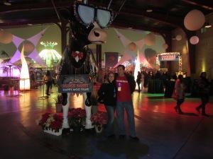 OC Fairgrounds Block Party Entrance