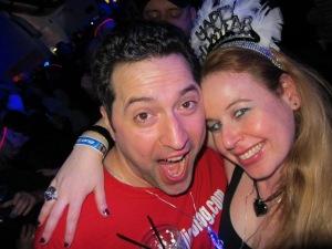 Happy New Year 2011! OC Block Party