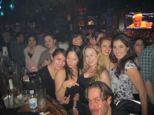 More group fun HB Baja Sharkeez