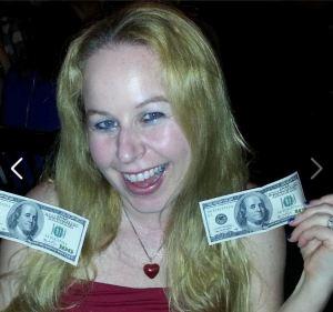 Dani and Cash Money