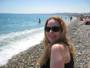 Nice on the Beach