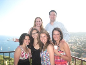 Nice - Surrogate Candian Daughters Nice-Monaco