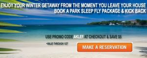 Park Sleep Fly Coupon Code