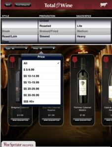 Total Wine & More App Picture 3