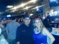 Dani & Chef Paul - Slater 50/50's Lake Forest