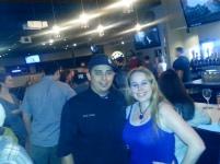 Dani & Chef Paul - Slater 50/50's Lake Forest