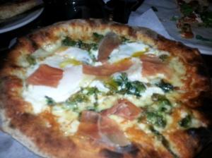 Green Eggs & Ham Pizza (2)