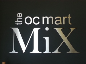 The OC Mart Mix
