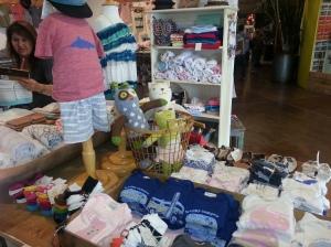 Milk & Honey Baby Clothing Store