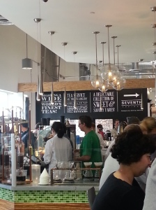 Portola Coffee Lab
