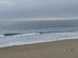 Gorgeous Pacific Ocean in Huntington Beach