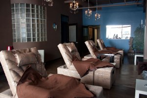 Chill and Relax Spa Fullerton
