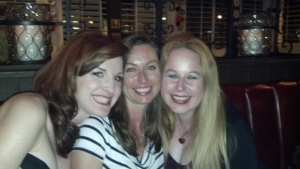 Good times with friends in Mi Casa Costa Mesa