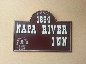 Our Hotel - Historic Napa River Inn