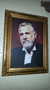 The Most Interesting Man in the World - Dos Equis