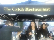 The Catch Restaurant