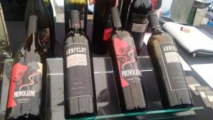 Ahnfeldt Winery