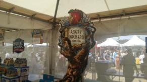 Angry Orchard - Samuel Adams