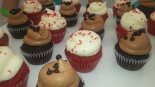 Bubba Sweets - Food Network Winner