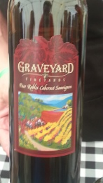 Graveyard Vineyards - Paso Robles