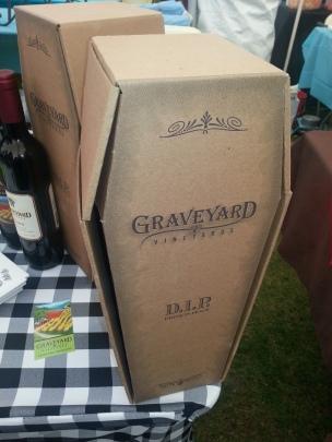 Graveyard Wines