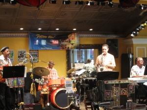 Ralph Brennan's Jazz Kitchen Band