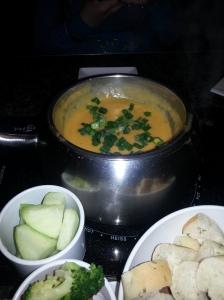Melting Pot Yummy Cheese