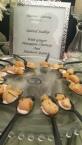 Suzanne's Catering - Seared Scallops