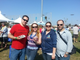 Taste of HB with Friends