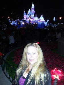 The Happiest Place on Earth- Disneyland!!!
