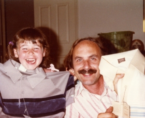 1983 June - Daddys bday