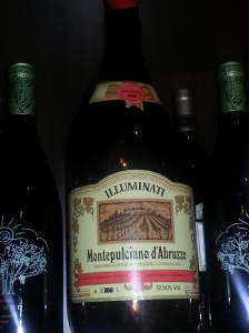 A Fine Italian Wine