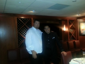 Chef & Manager for Fleming's Prime Steakhouse