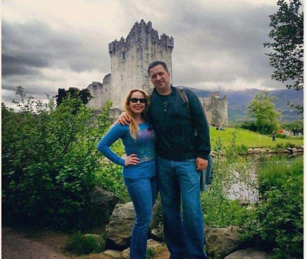 Ireland Anniversary Vacation