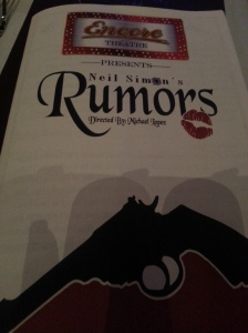 Rumors Program