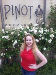 Dani At Pinot Provence