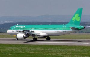 Ireland transportation and flight