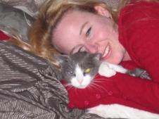 Me & Squishy Sleeping