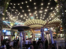Uva Bar - A Patina Group Restaurant in Downtown Disney