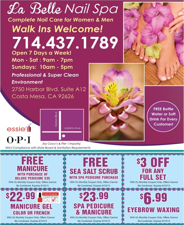 Cloud 9 salon spa coupon code