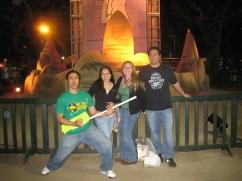 OC Fair 2008 Fun with Friends